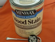 Stain & Paint Key